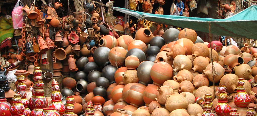 pottery jaipur