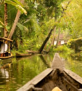 Alleppey (Kerala), India