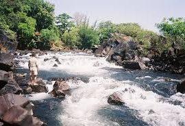 Dandeli in Karnataka