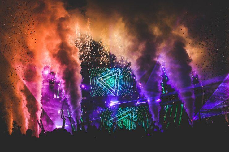 Dubai EDM Festival
