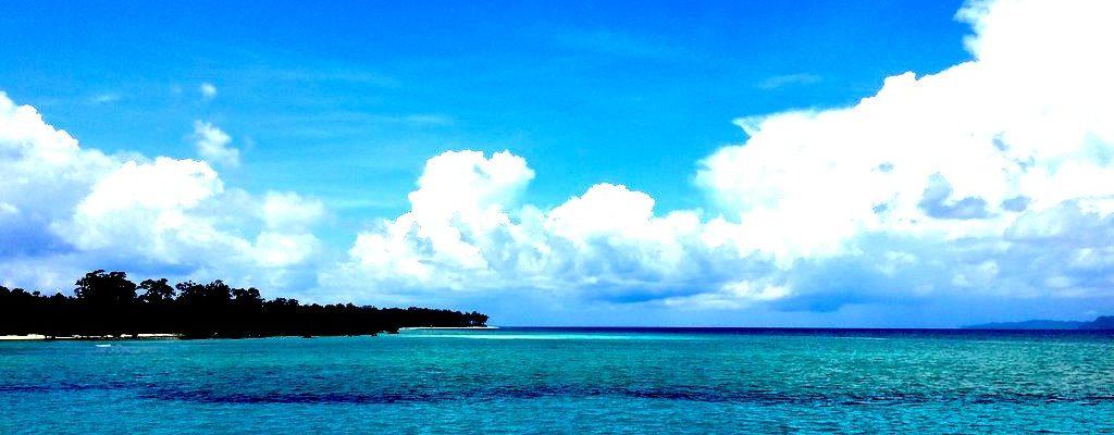 Best islands in Andaman