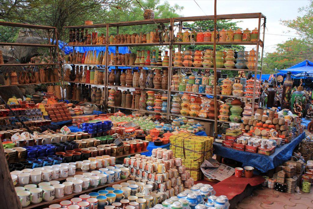 Andaman Handicraft Emporium,