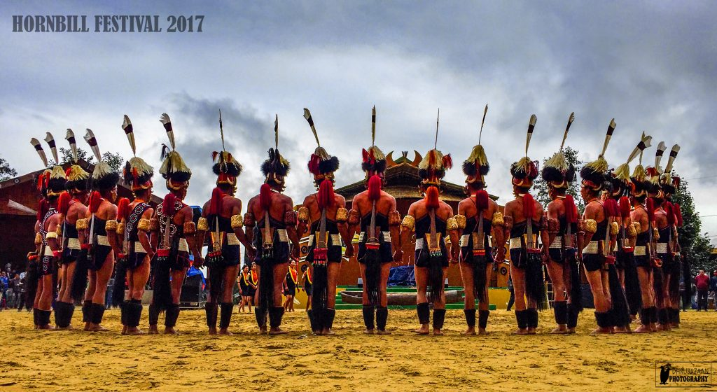 Kisma Heritage Village Hornbill Festival