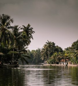 Weekend getaways from Kerala