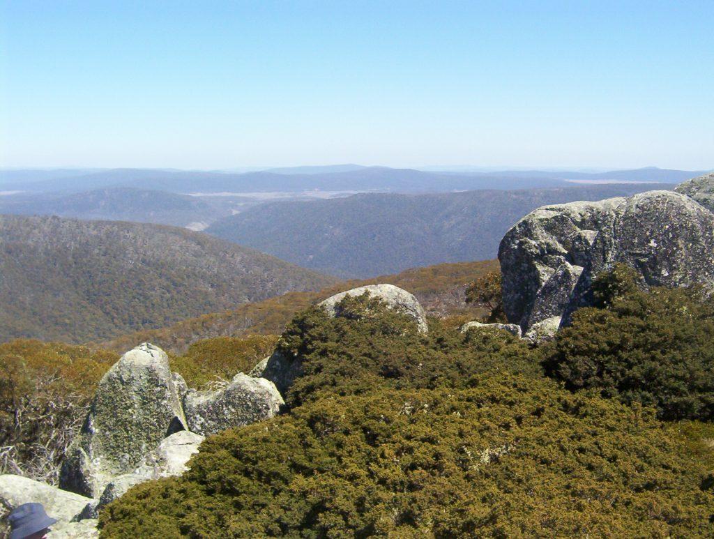 Namadgi National Park, Canberra