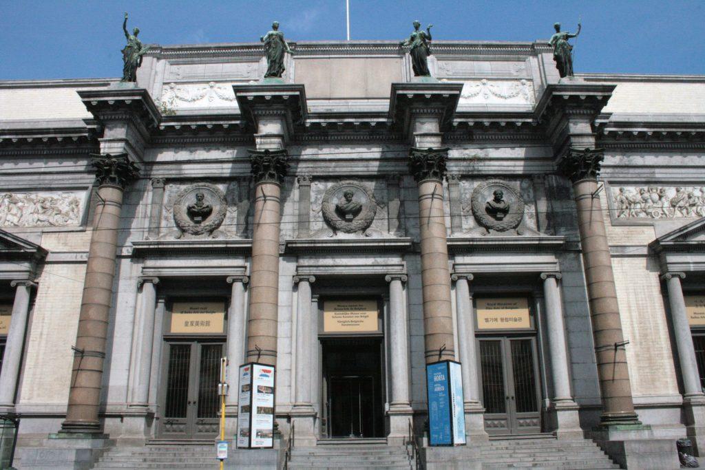 Musee Royaux des Beaux-Arts