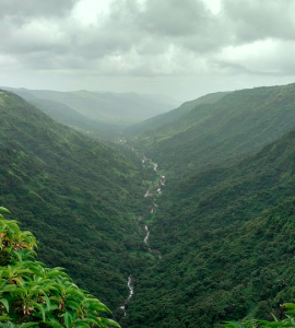 Hill Stations near Kolkata