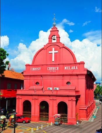 Malacca Church