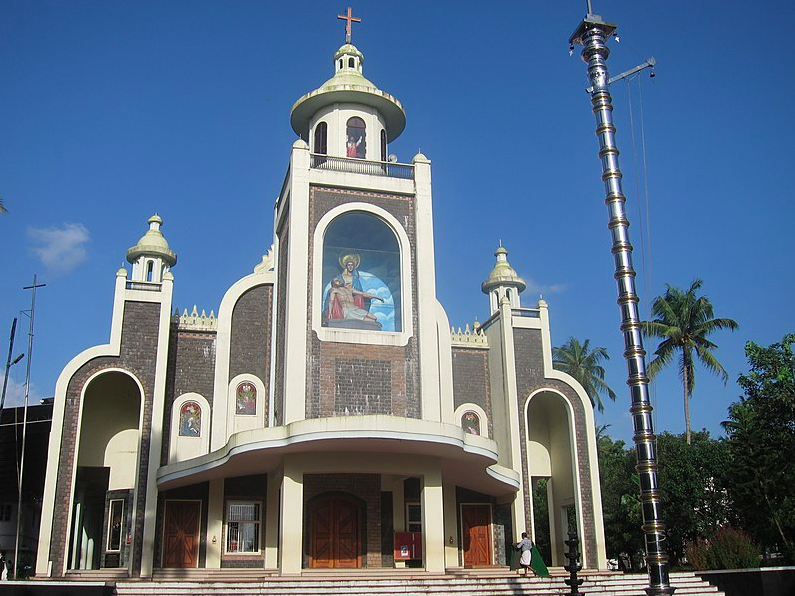 St. Mary's Forane Church