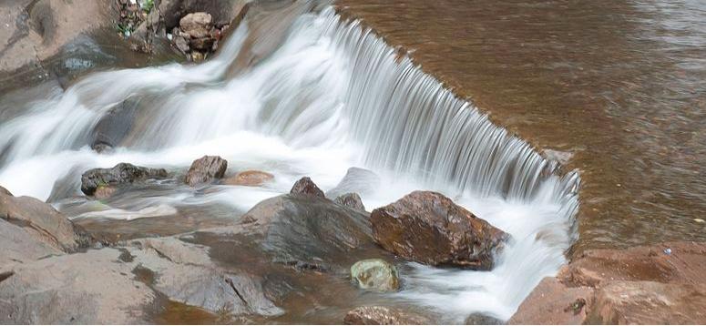 Kallathigiri Falls