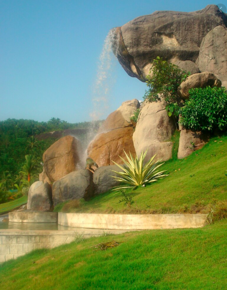 Happyland Water Theme & Amusement Parks, Kerala