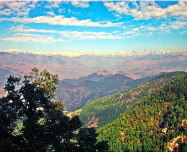 Shimla, Dalhousie