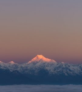 Sikkim in Northeast