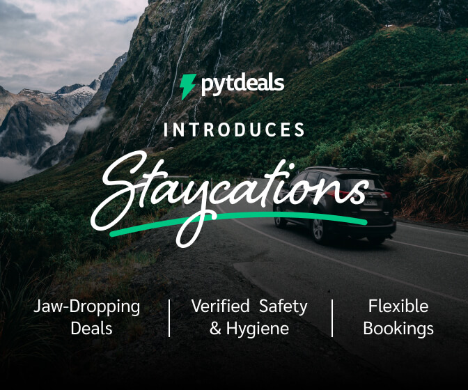 Staycation by PYT Deals