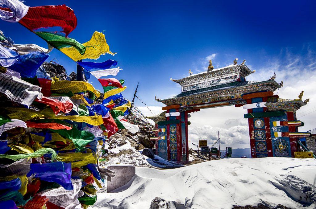 Tawang , Arunachal Pradesh