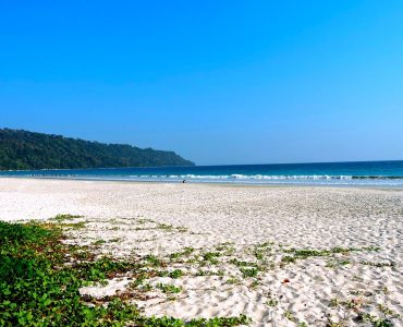 Top Beaches in Andaman
