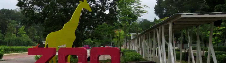 Zoo Negara Monument