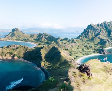 Best Tourist Attractions in Flores