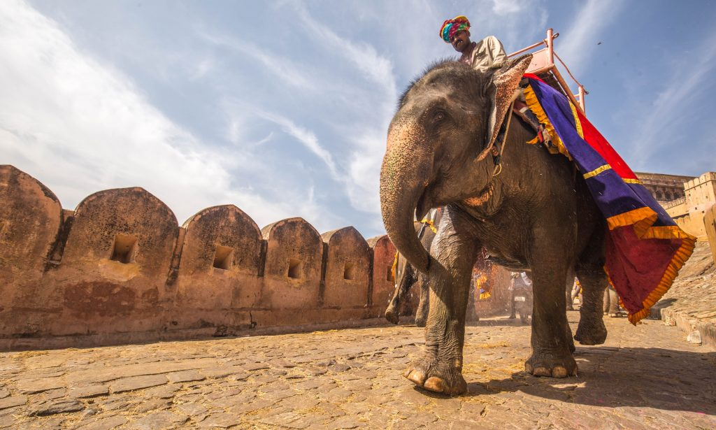one day trip from Delhi