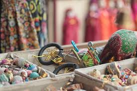 Jaipur shopping