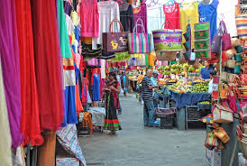 Markets in Mauritius