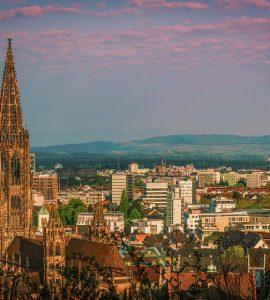 Freiburg Minister