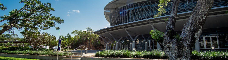 Darwin in Australia