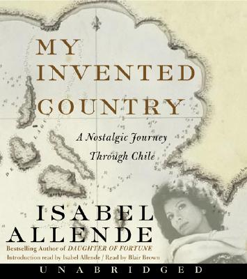 My Invented Country: A Nostalgic Journey Through Chile