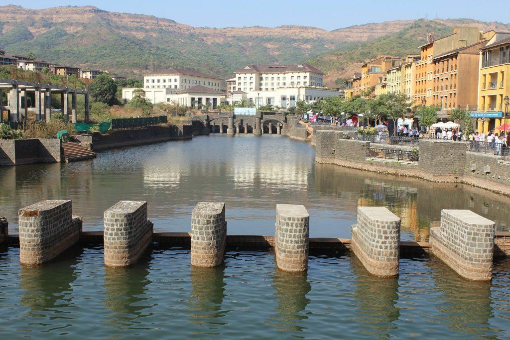 Lavasa Lake city NEAR MUMBAI FOR 02 DAYS