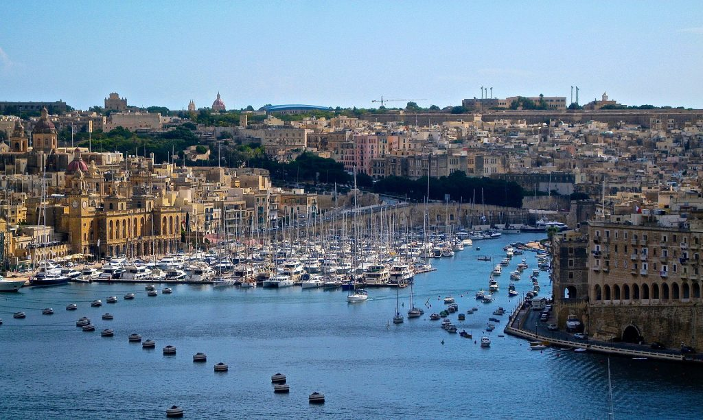 Malta Travel Tourism