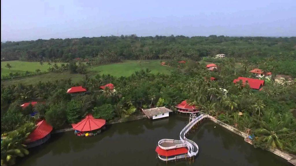Mango Meadows Agricultural amusement Parks, Kerala