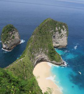 Nusa Penida Dinosaur Sea