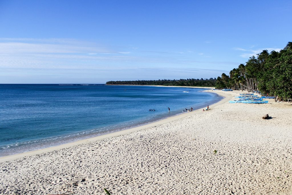 Pagudpud beach INSTAGRAMMABLE PLACES IN PHILIPPINES