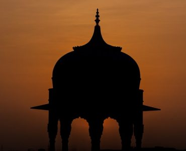 Domes of Rajasthan