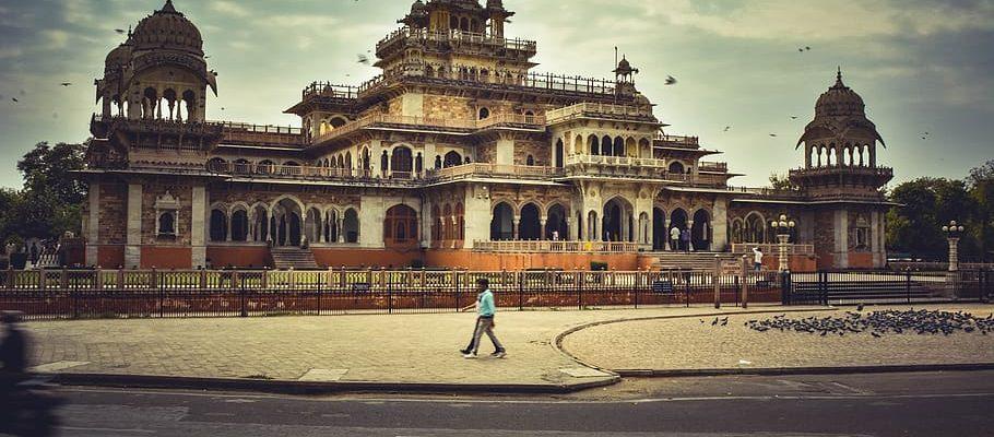 History of Rajasthan