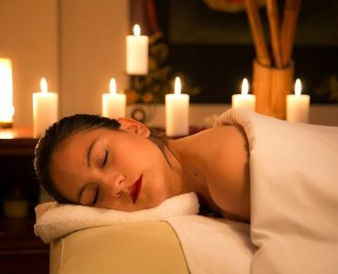 Massage in Ayurveda resorts in Kerala