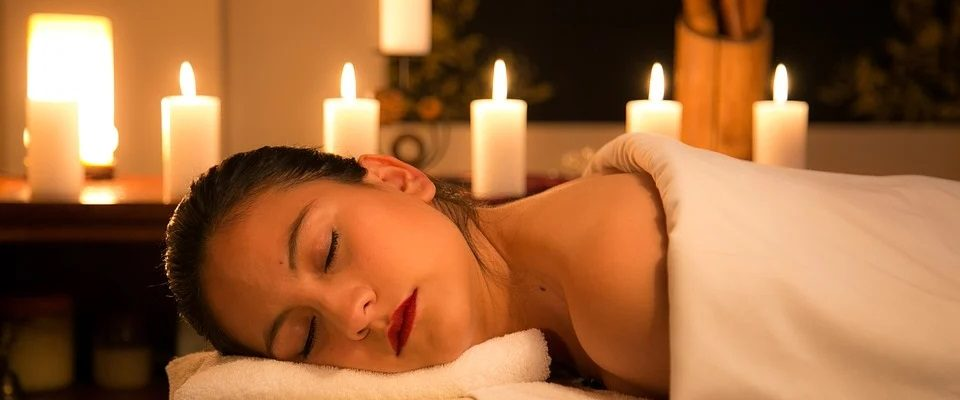 Massage in Ayurveda resorts in Kerala