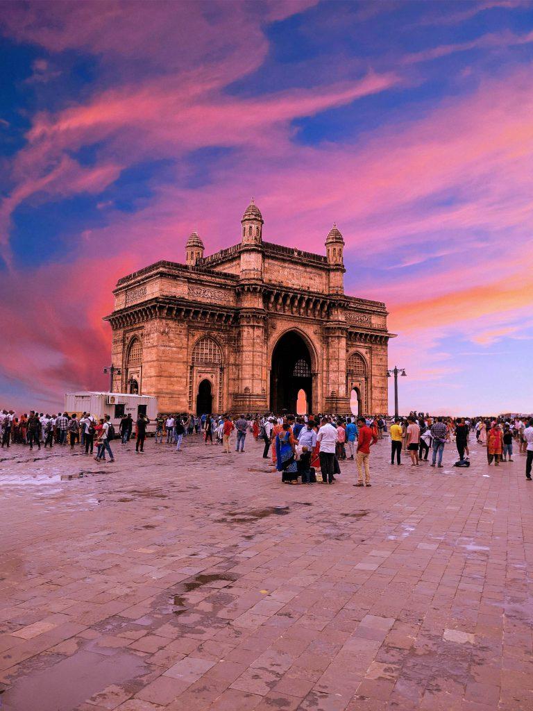 Weekend Getaways cities in India