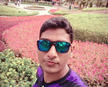 Vinayak Gunjal