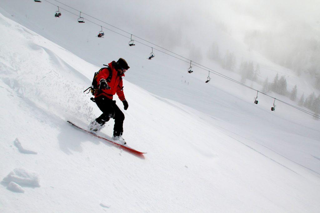 Ski in Engelberg