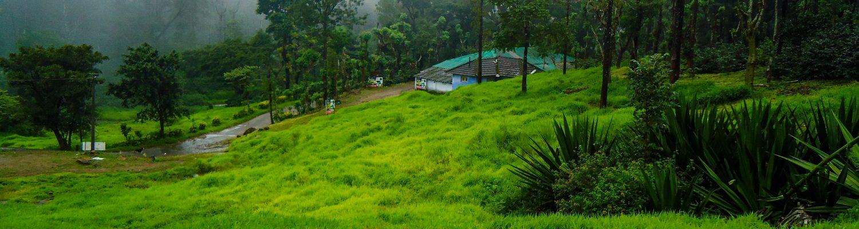A beautiful click of Kerala