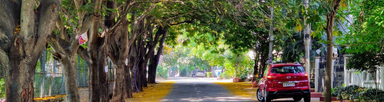 Bangalore Staycations