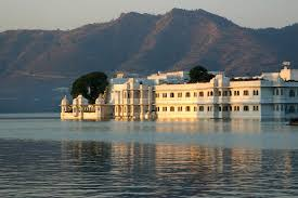 Romantic things to do Udaipur