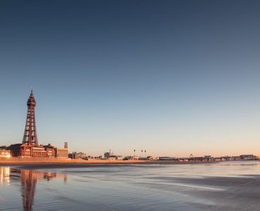 Best things to do in Blackpool