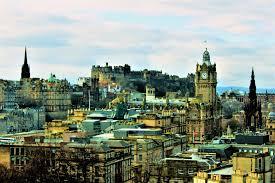 best day trips from Edinburgh