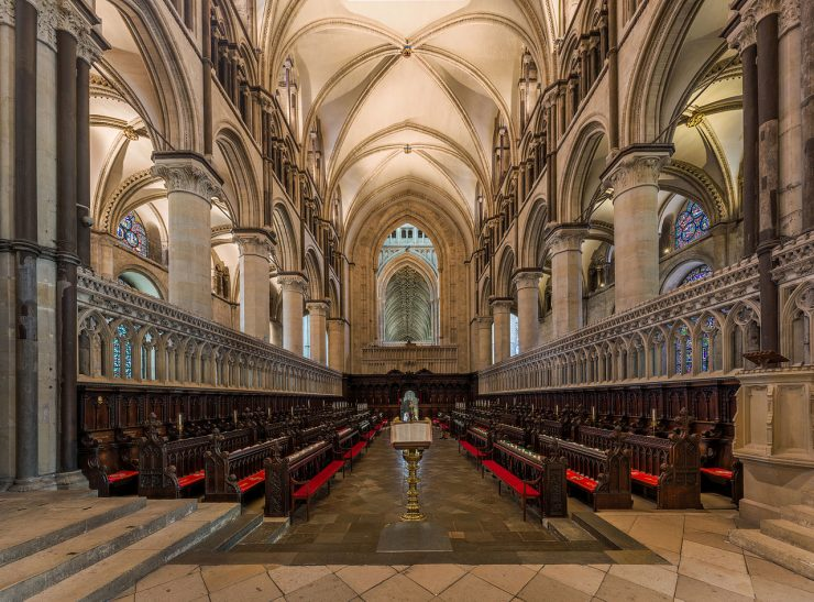 Things to do in Canterbury