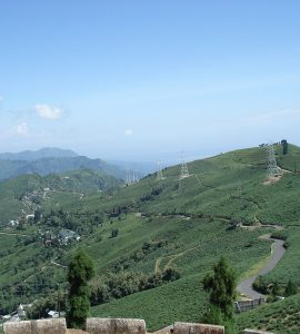 Places to visit in Lepchajagat