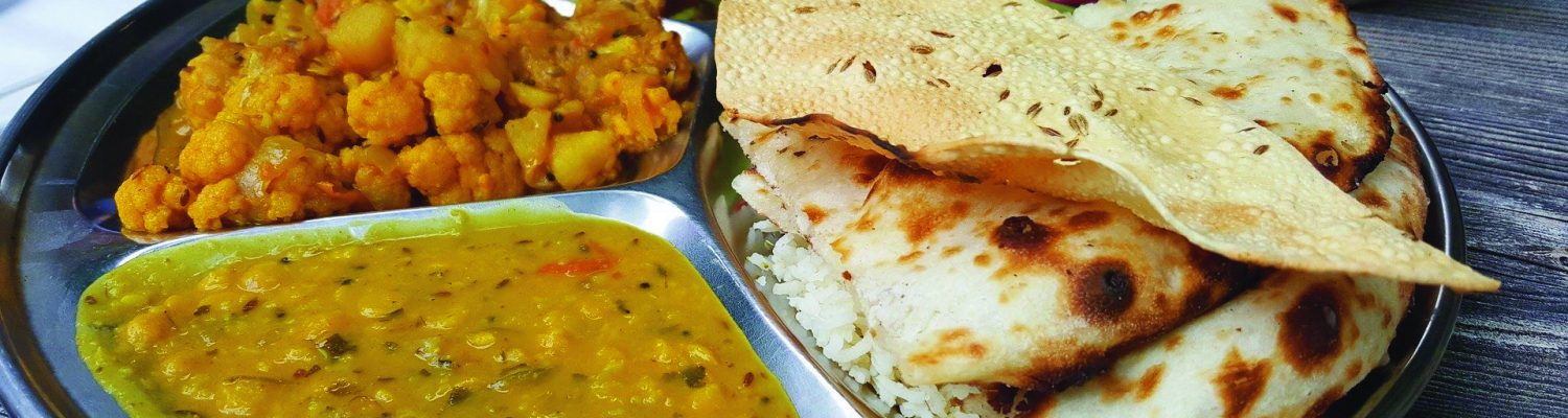 10 Best Indian restaurants in Dubai to eat the Desi way