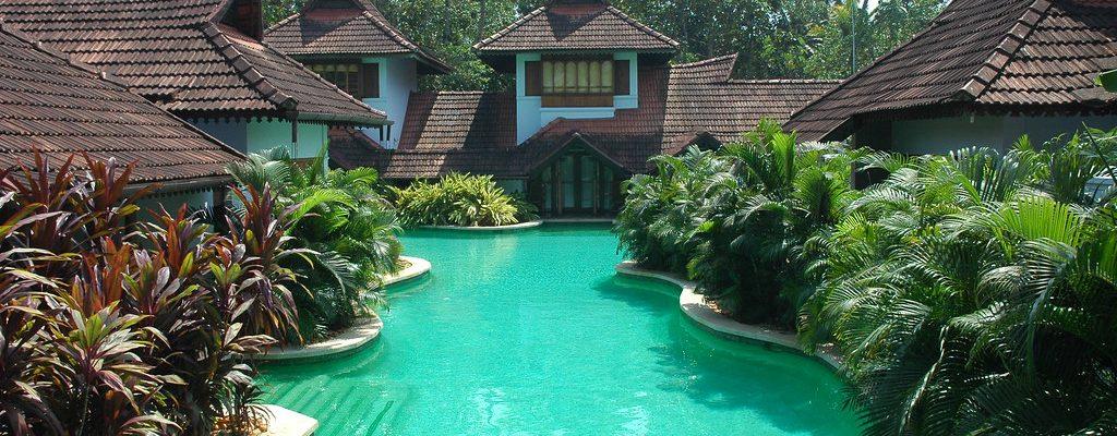 Kumarakom Lake Resort