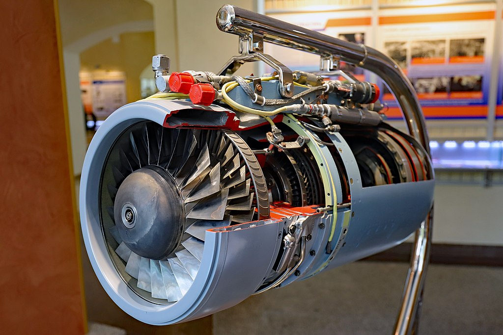 Motor Sich Aviation Museum: places to visit in Zaporizhia